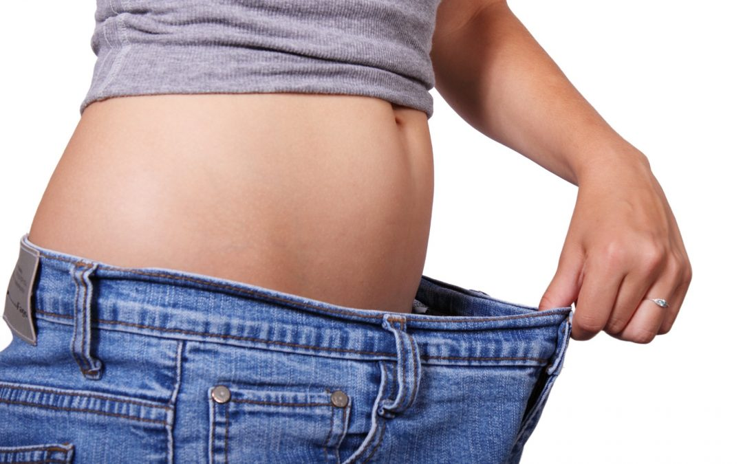 Weight Loss and Your Immune System