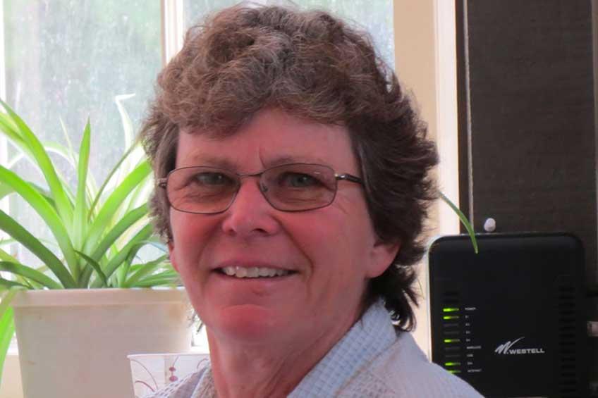 Elaine Swett - Discover Health Functional Medicine Center