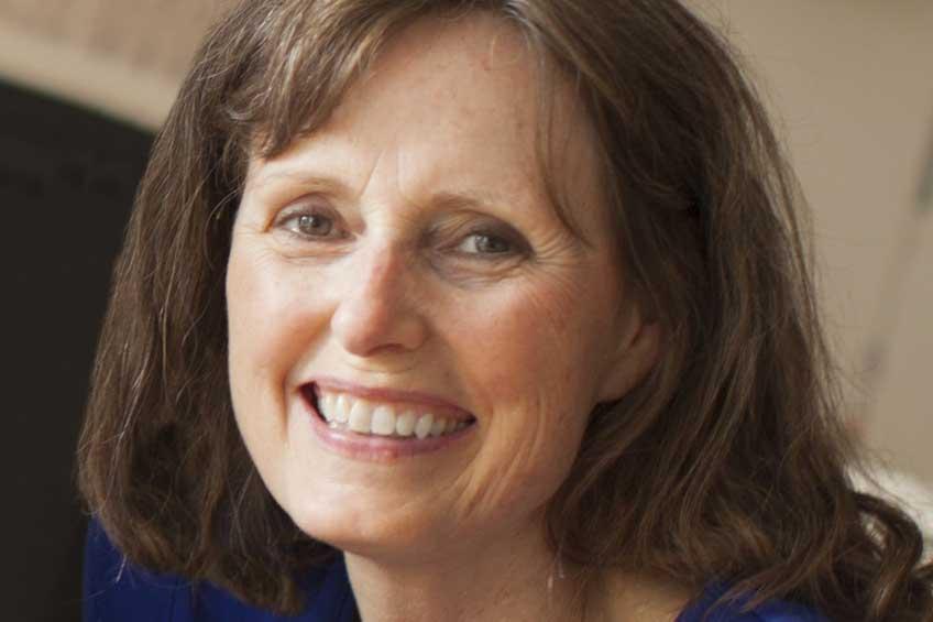 Judith Trotter