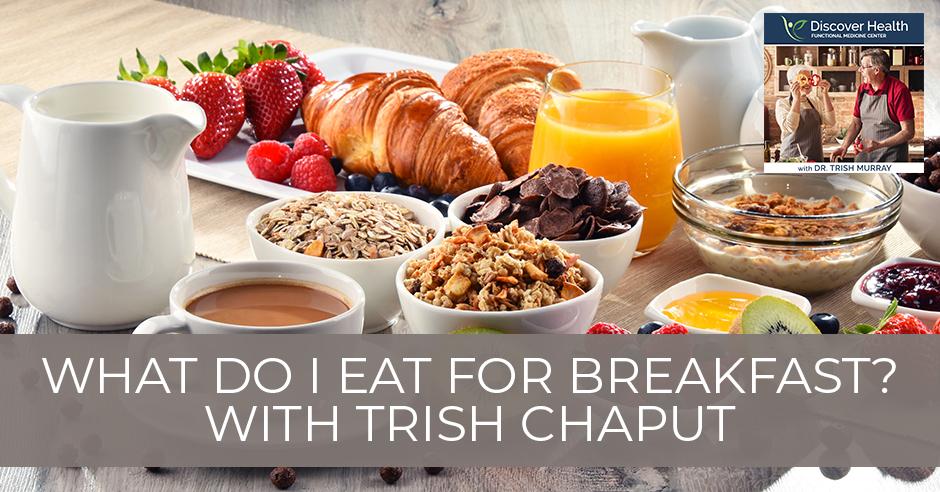 DH Breakfast | Breakfast Food