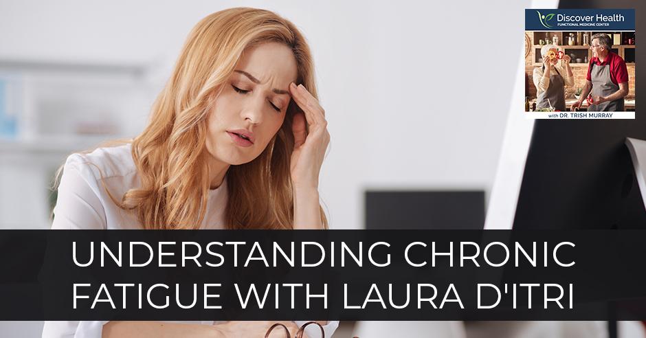 DH Fatigue | Chronic Fatigue Syndrome