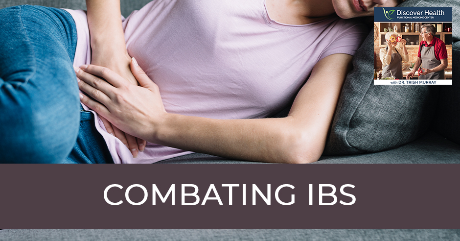DH IBS   Combating IBS