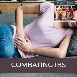 Combating IBS