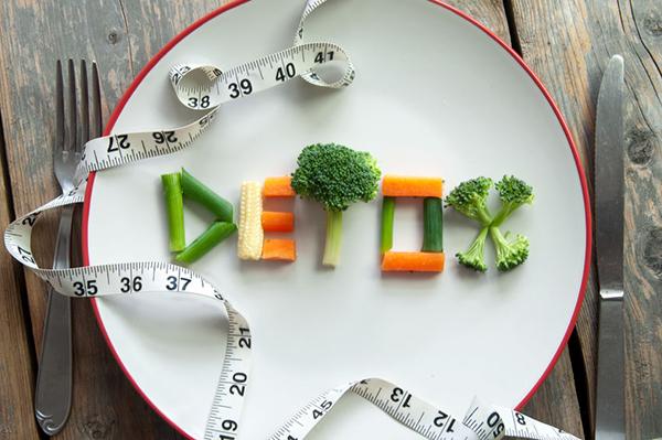 DH Detox | Detox System