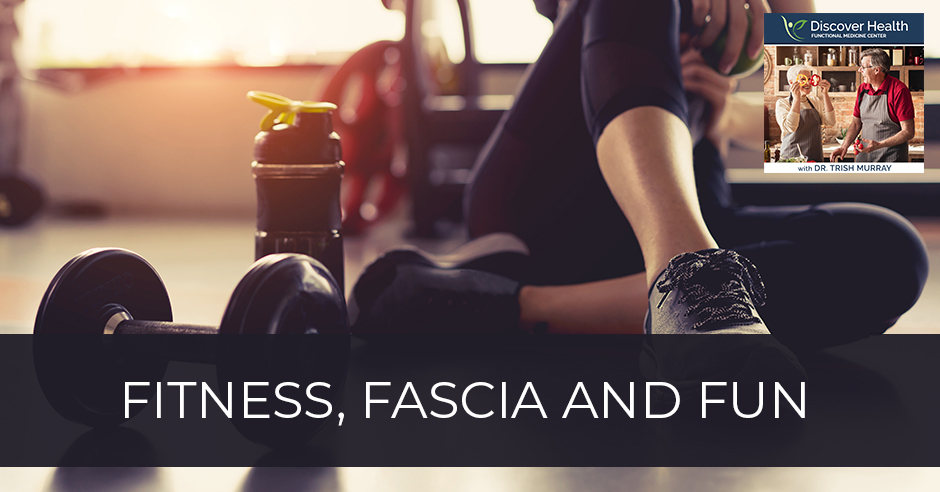 DH Fitness | Fitness And Fascia