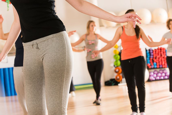 DH Fitness   Fitness And Fascia