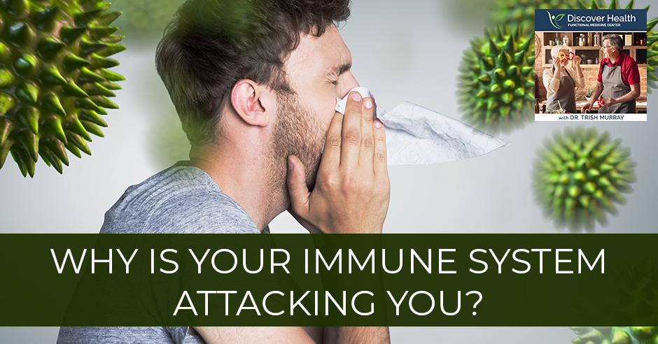 DH Immune System | Immune System Attack
