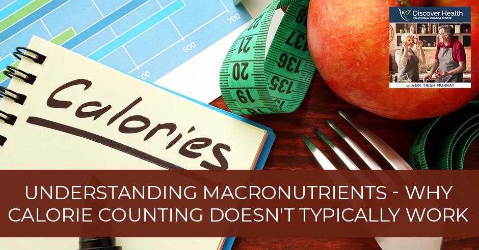 DH Macronutrients | Understanding Macronutrients