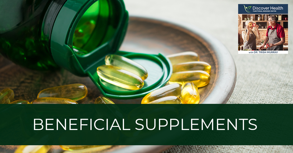 DH Supplements | Beneficial Supplements