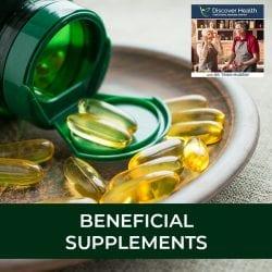 Beneficial Supplements