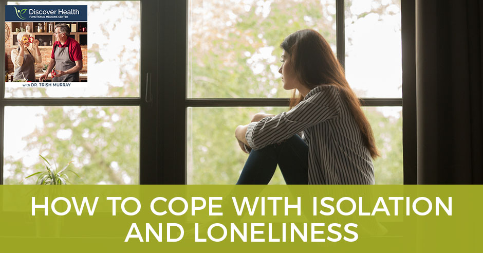 DH Cope   Cope with Isolation and Loneliness