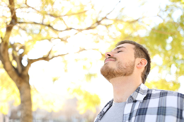 DH Mindfulness | Mindfulness And Stress