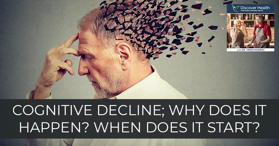 DH 52   Causes Of Cognitive Decline
