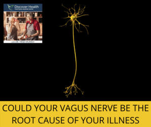Could Your Vagus Nerve be the Root Cause of Your Illness
