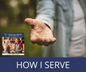 How I Serve