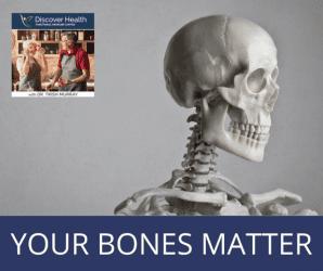 Your Bones Matter