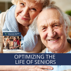 Optimizing the Life of Senior