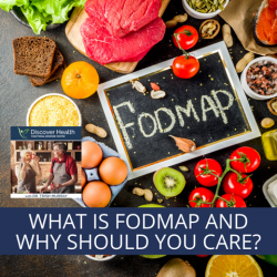What are FODMAPs, and Why Should I Care?
