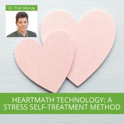 HeartMath Technology: A Stress Self-Treatment Method