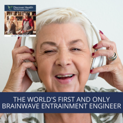 The World's First and Only Brain Entrainment Engineer