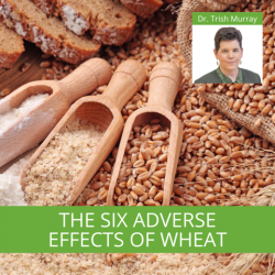 The Six Adverse Effects of Wheat