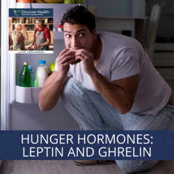 Hunger Hormones: Leptin and Ghrelin